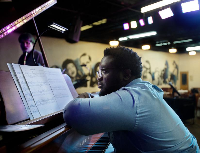 Charleston has long been an important center of jazz. But can a new jazz club survive?
