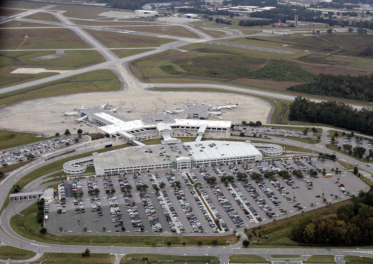 Airport projects revenues to climb 12.6% next year