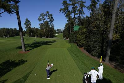 Masters Golf (copy)