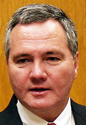 Bobby Harrell set to be speaker