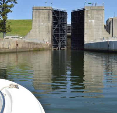 Santee Cooper to close Pinopolis Lock for maintenance