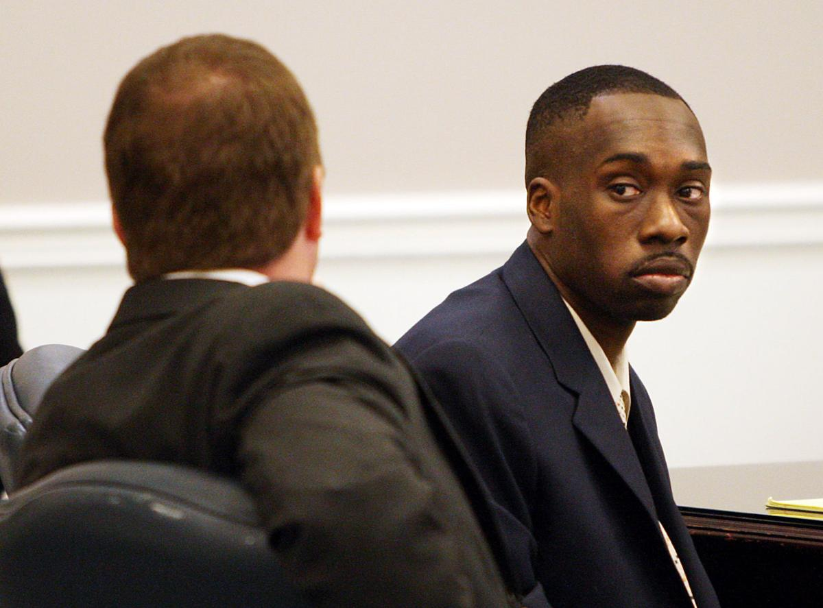 New trial denied for Ethan Mack, convicted of killing Charleston woman Kate Waring