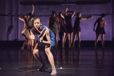 USC Dance