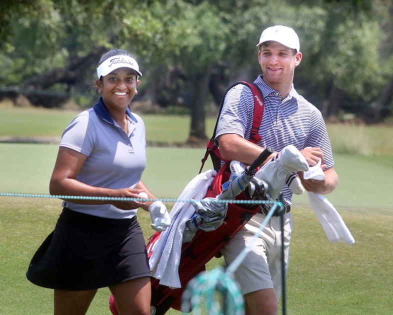 Us Women S Open Has Long History Of Showcasing Young Golfers Uswomensopen Postandcourier Com