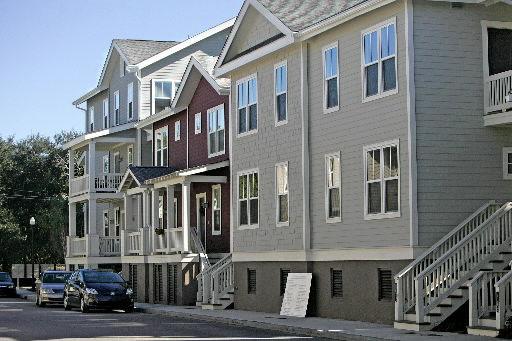 City pushing bargain condos