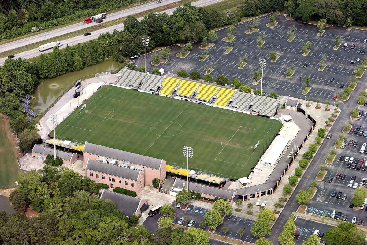 MUSC gets rights to Battery stadium