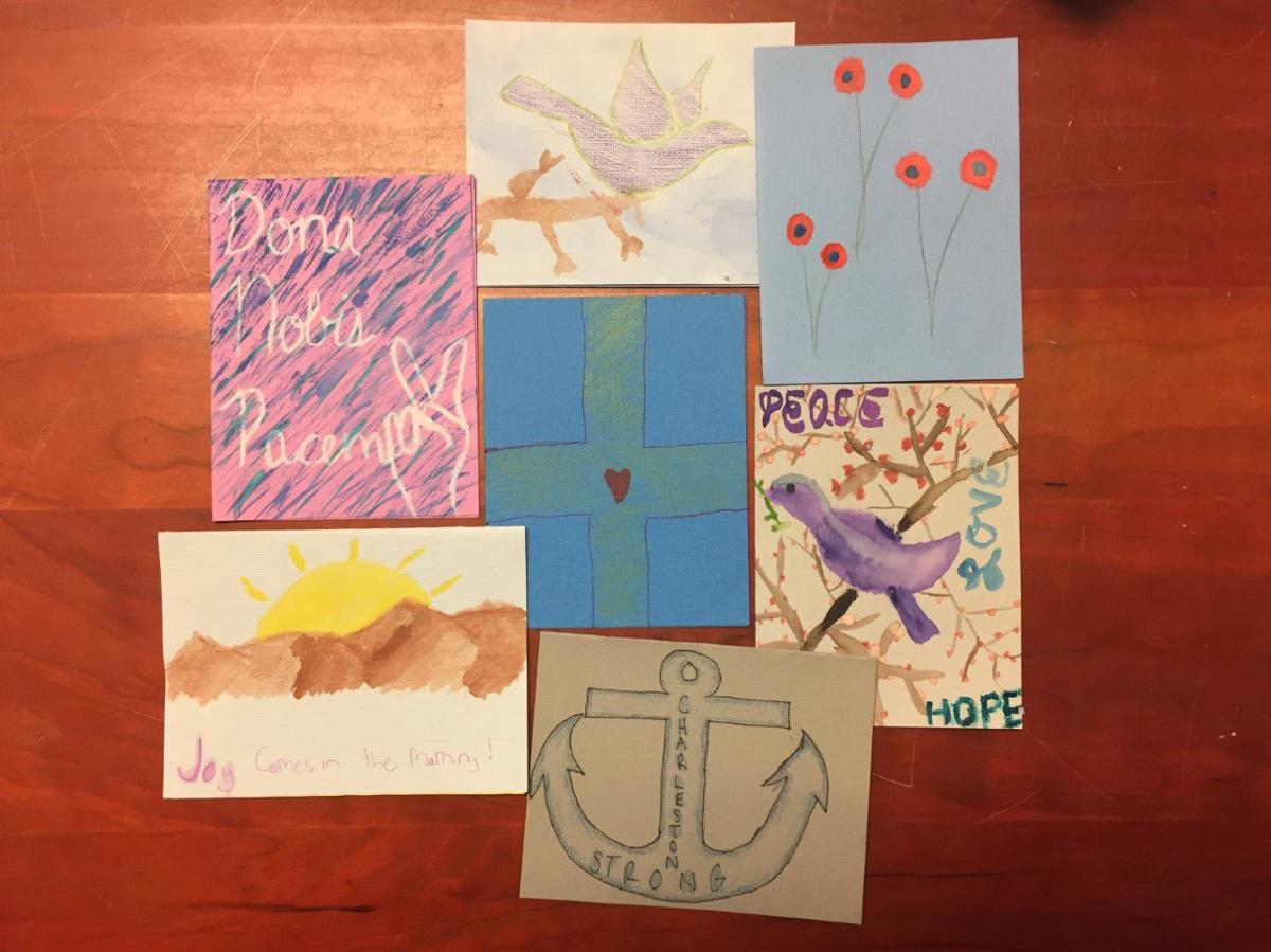 Emanuel donates 50 plus boxes of correspondences sent after tragedy to historical society