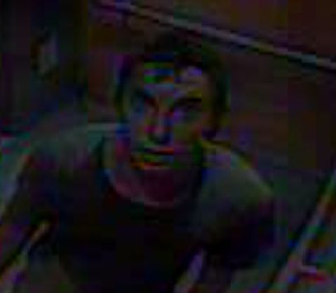 MUSC releases photo of suspect after surveillance camera stolen