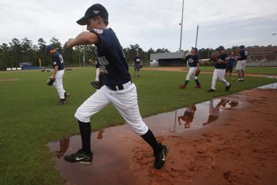 Can practice predict an athlete's performance?