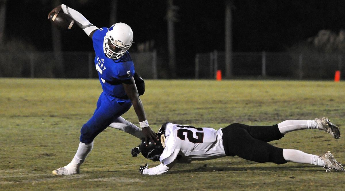 Fort Dorchester Routs Carolina Forest In Second Round Of Playoffs
