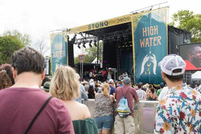 North Charleston's High Water Festival 2020 date announced