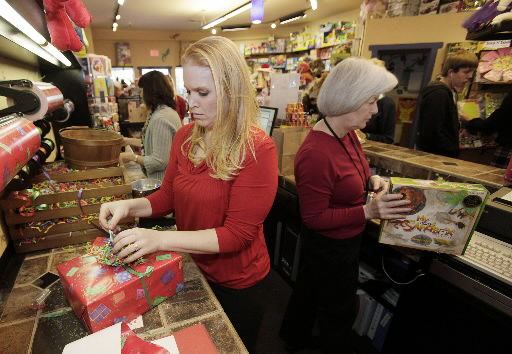Q&A on how to handle stressing holiday shopping season