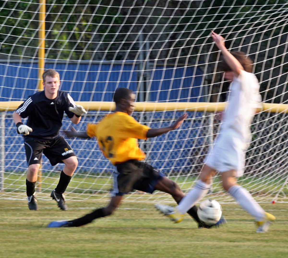 Academic Magnet over Dillon in Soccer