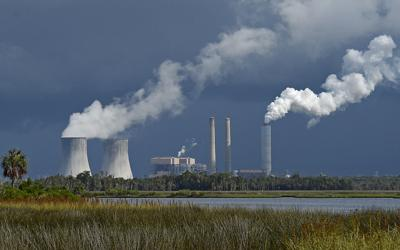 Crystal River Power Plant (copy)