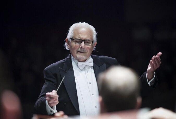 Aiken Symphony Orchestra Dr. Portnoy
