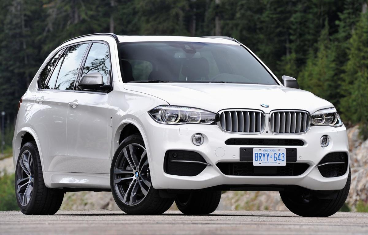 Auto Smarts: Cartelligent releases its top car brands of 2014 — BMW takes first