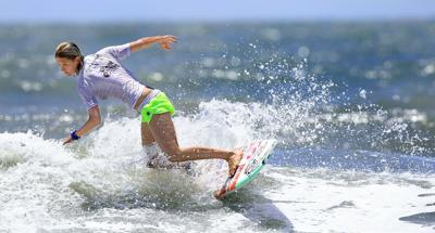 Wahine Surf Classic takes over Folly this weekend