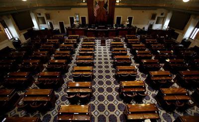 Palmetto Sunrise: Legislature corruption probe outtakes (copy)