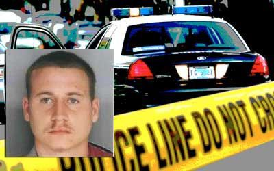 Dorchester County sheriff's deputies narrow in on a suspect
