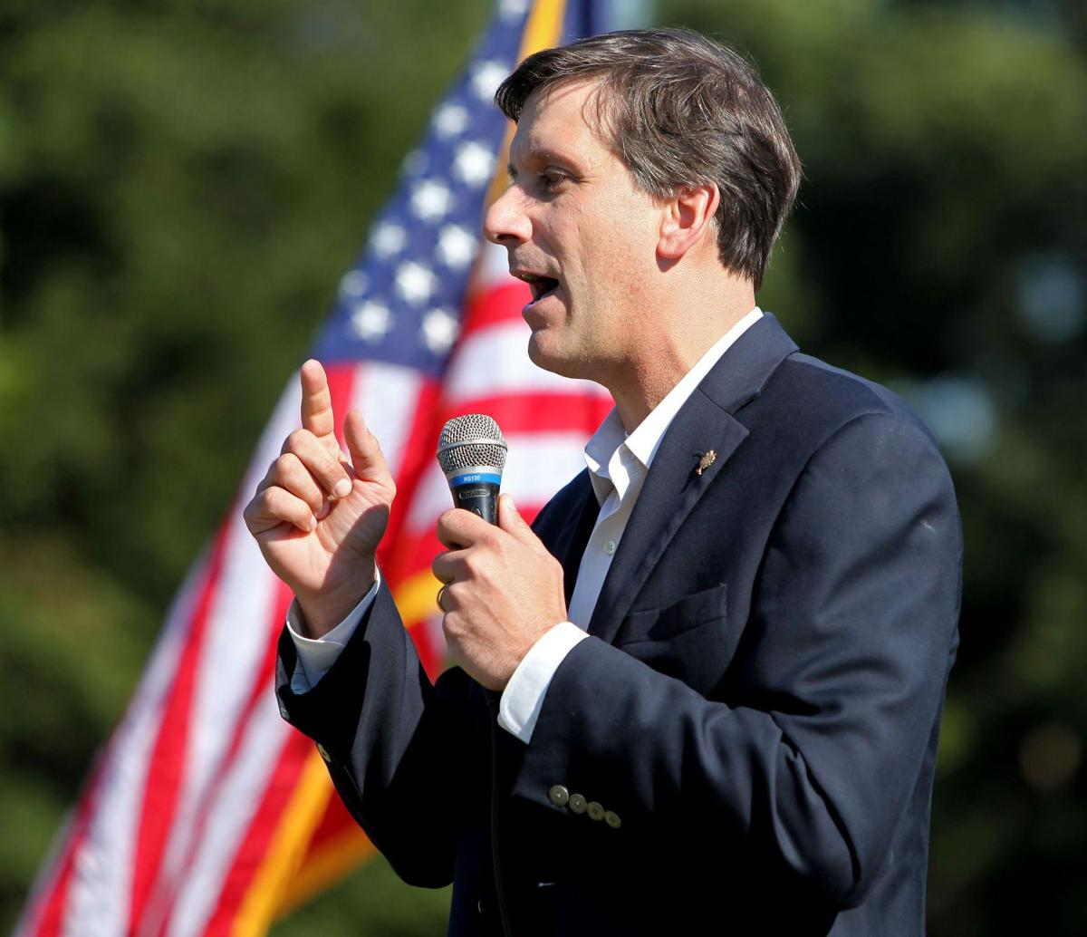 S.C. Democrats pin hopes on Sheheen this year