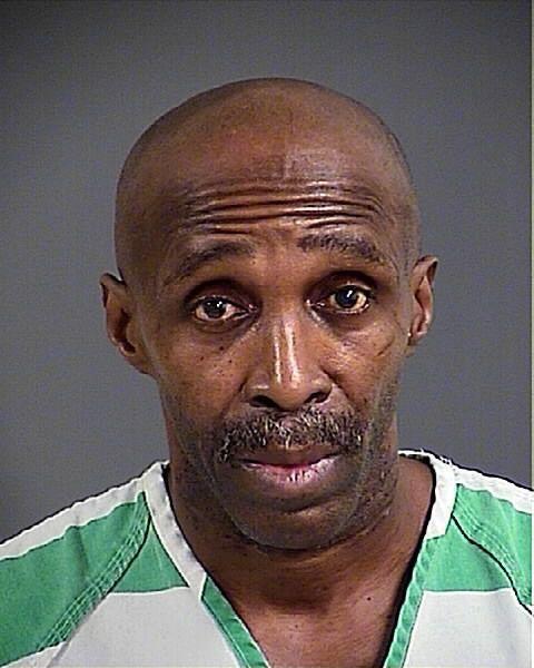 Charleston police arrest suspect in Cleveland Street burglary