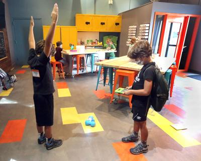 Children's Museum of the Lowcountry (copy)