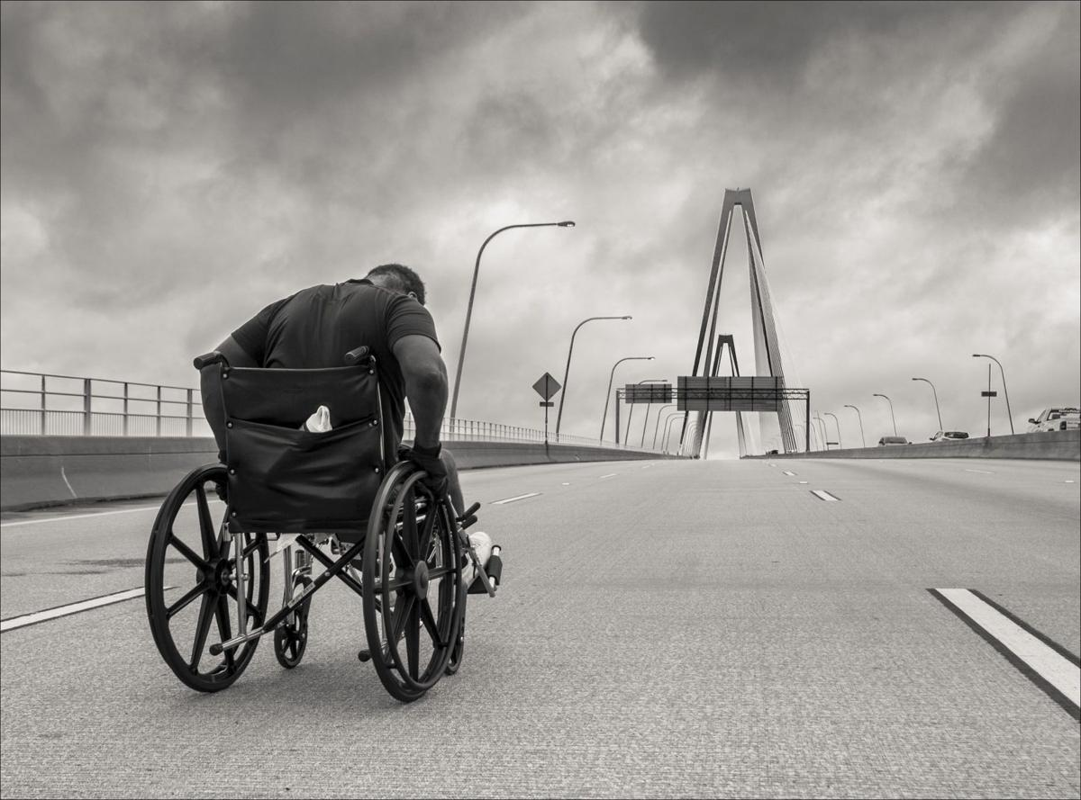 Photo pick of the week: Scenes from a Bridge Run Weekend