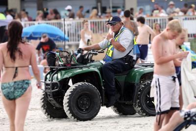 Folly Beach Weekend (copy)