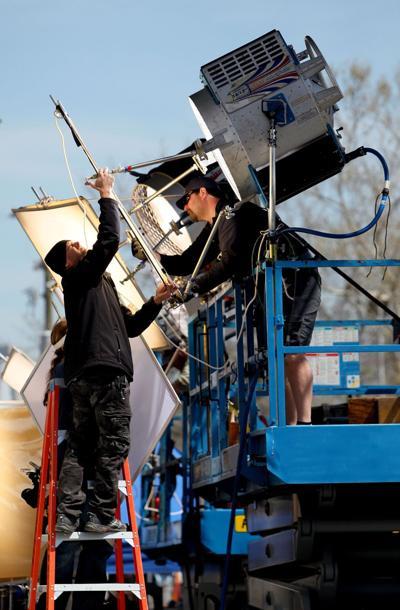 CBS spent big bucks on filming 'Reckless' (copy)