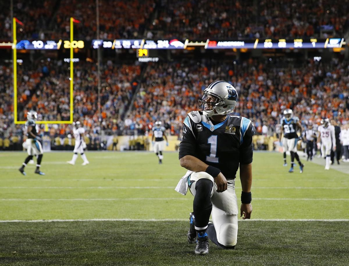 Sore loser commercial next for Cam?