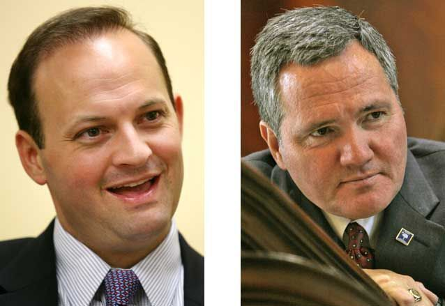 Judge delays ruling on House Speaker Bobby Harrell ethics case
