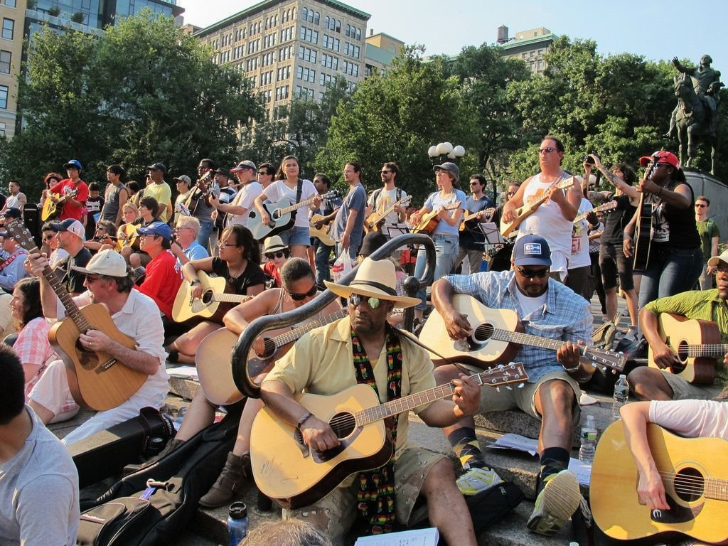 Columbia among 20 cities to host Make Music Day festival this summer