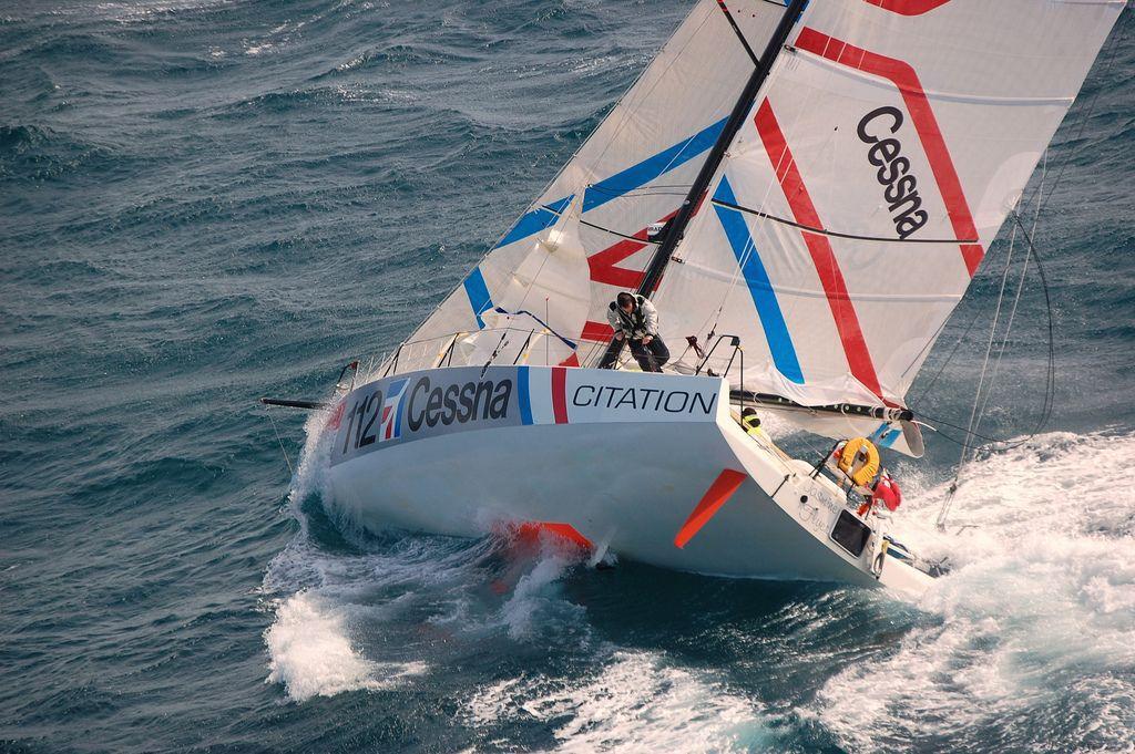 Final leg of Global Ocean Race to start Saturday in Charleston Harbor