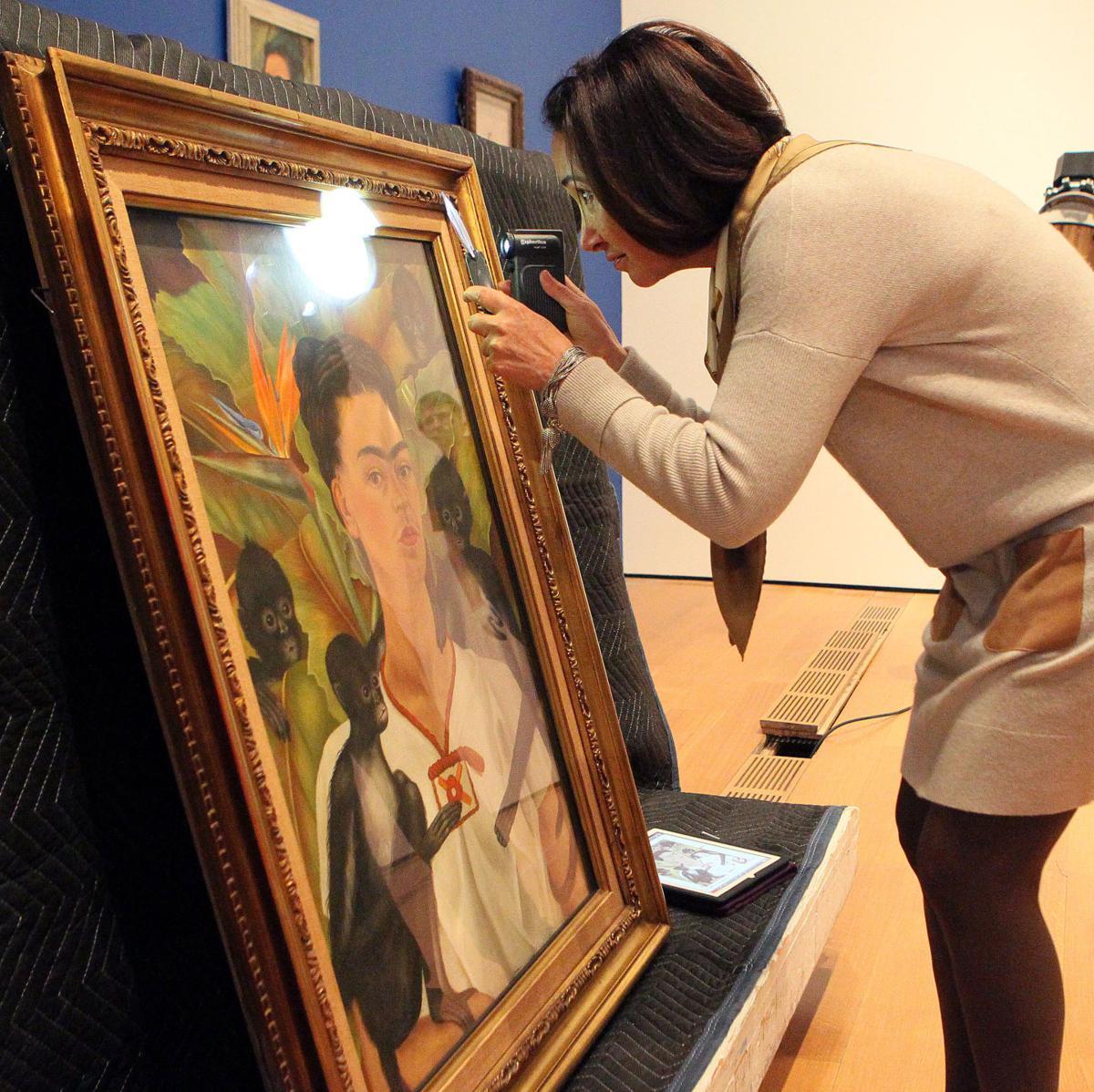 Kahlo & Rivera High Museum explores couple's art, pain, politcs
