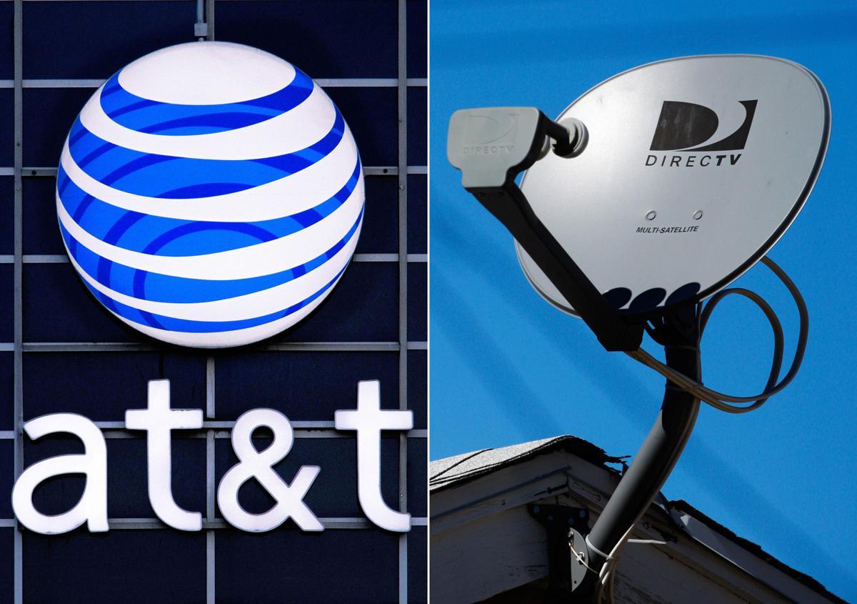 Spotlight turns to AT&T-DirecTV deal
