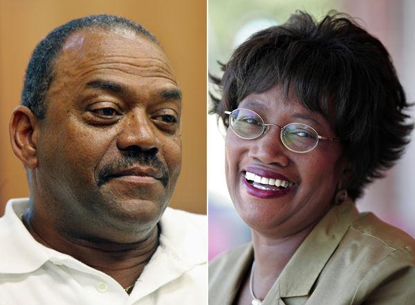 North Charleston High, Burke High schools will get new principals