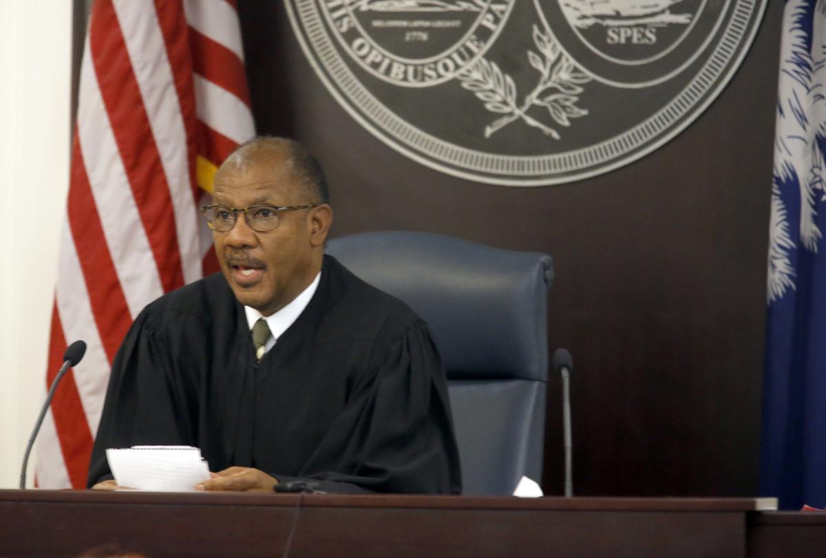 Slager Trial Verdict