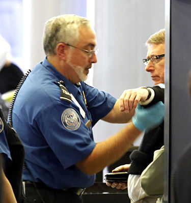 TSA: Safety the priority