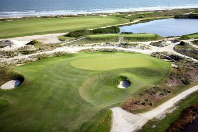 America's top golf courses (copy)