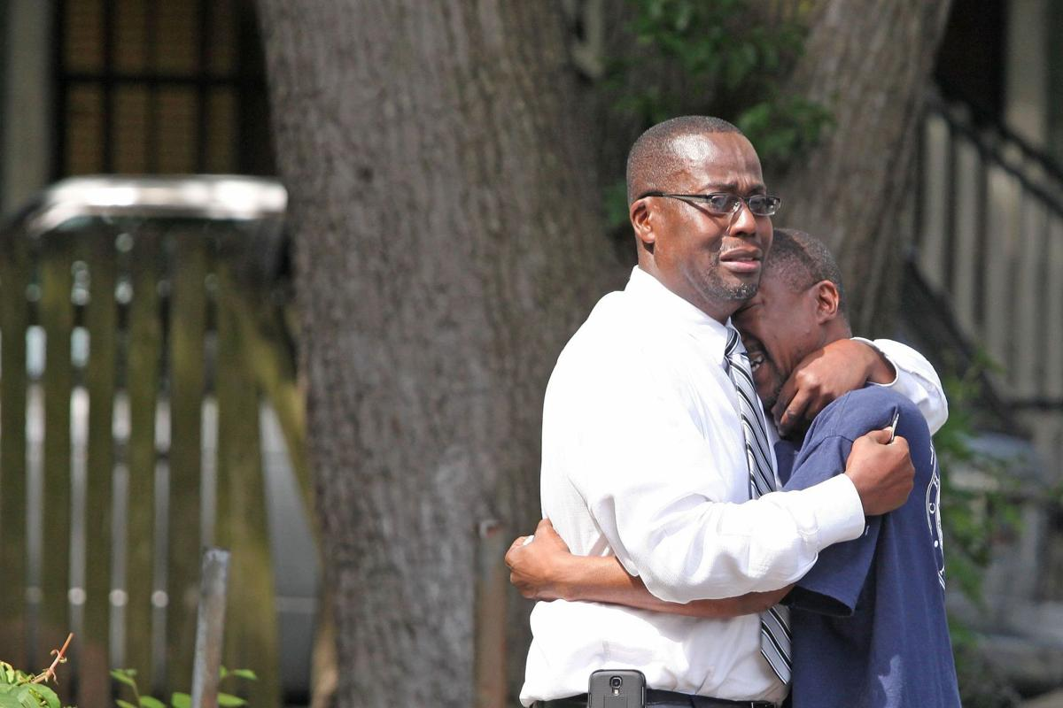 Loved ones to remember Charleston man, 18, slain in sleep a year ago