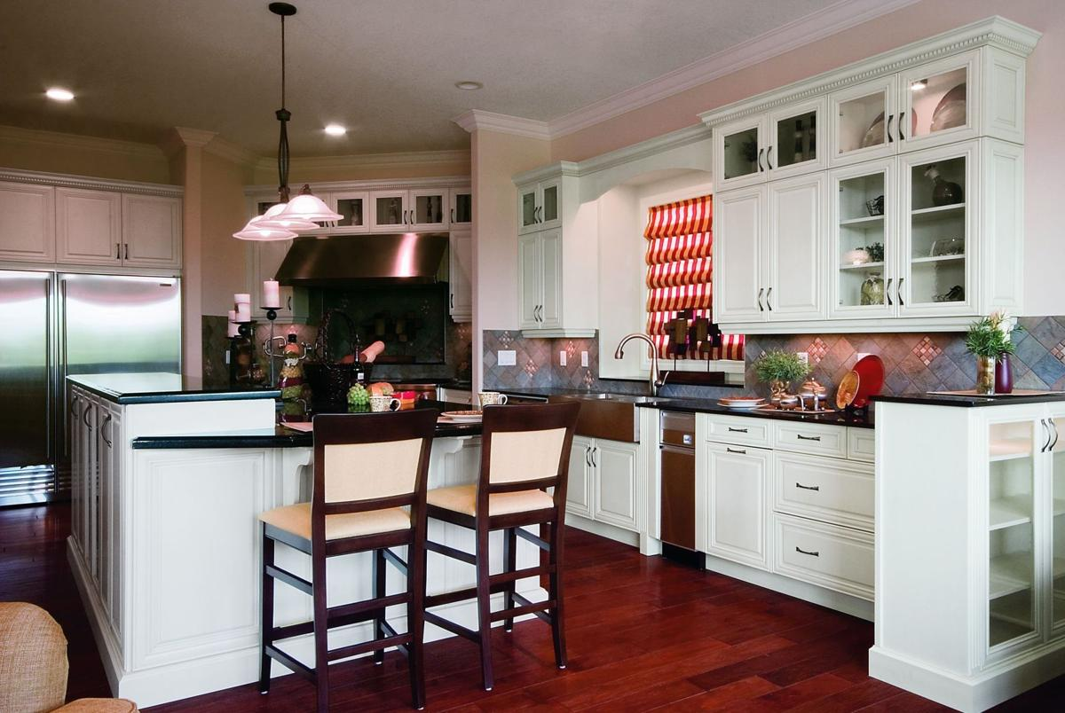 Small upgrades can lead to your dream kitchen