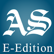 Aiken Standard E-Edition Icon