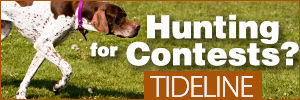 Tideline Contests