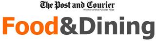 Post and Courier - Today's Food & Dining Headlines