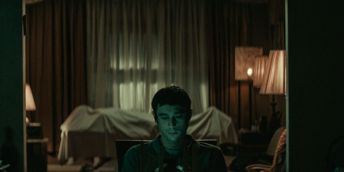 'The Vigil' a creepy horror film rooted in Jewish lore