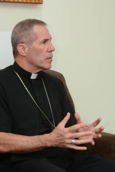Byrnes: Church would consider out-of-court settlement