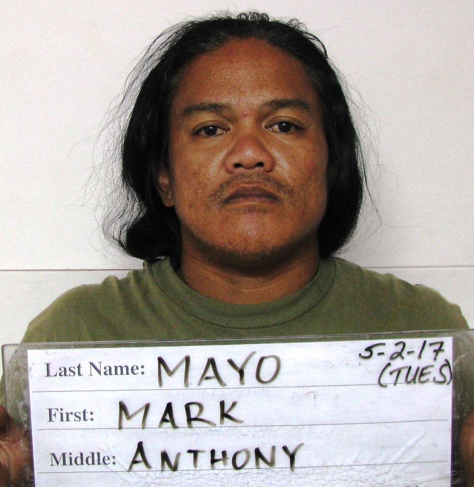 4 suspects arrested in drug bust | Guam News | postguam com