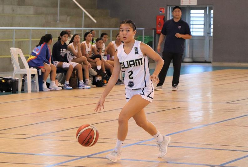 Guam teams fall to Samoa in FIBA qualifier PIC 1