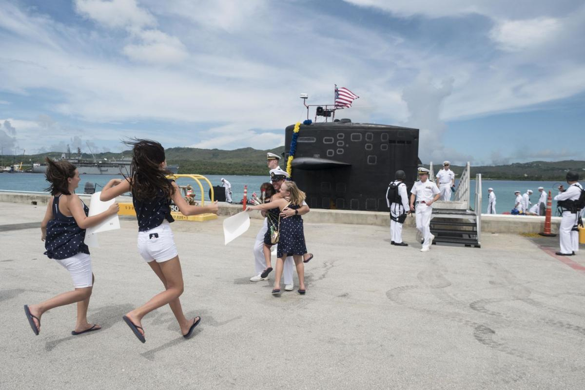 Images of 2018: June   Guam News   postguam com