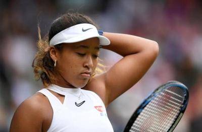 Osaka: Tennis 'no fun' since Australian Open